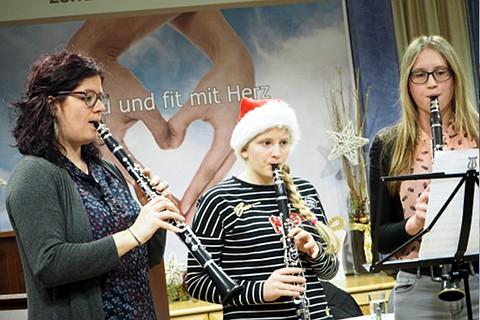 Konzert am Nikolaustag